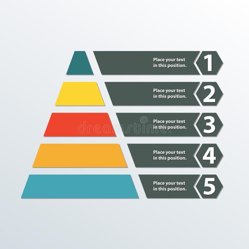 Επιχείρηση Infographic Μάρκετινγκ και πρότυπο πωλήσεων ζωηρόχρωμο έννοιας διάνυσμα διακοπών απεικόνισης χαλαρώνοντας απεικόνιση αποθεμάτων