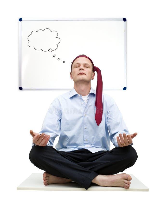 επιχείρηση zen στοκ εικόνες