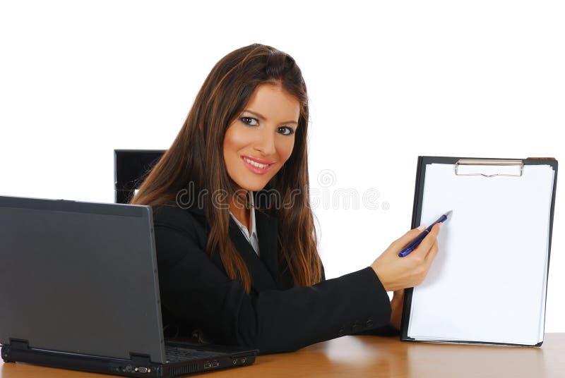 επιχειρηματίας επιτυχής στοκ εικόνα