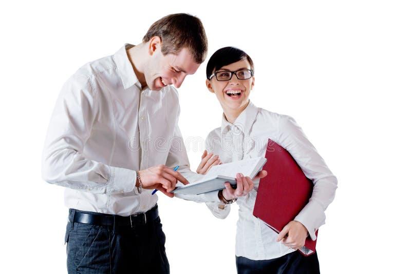 επιχειρηματίας επιχειρ&eta στοκ φωτογραφία