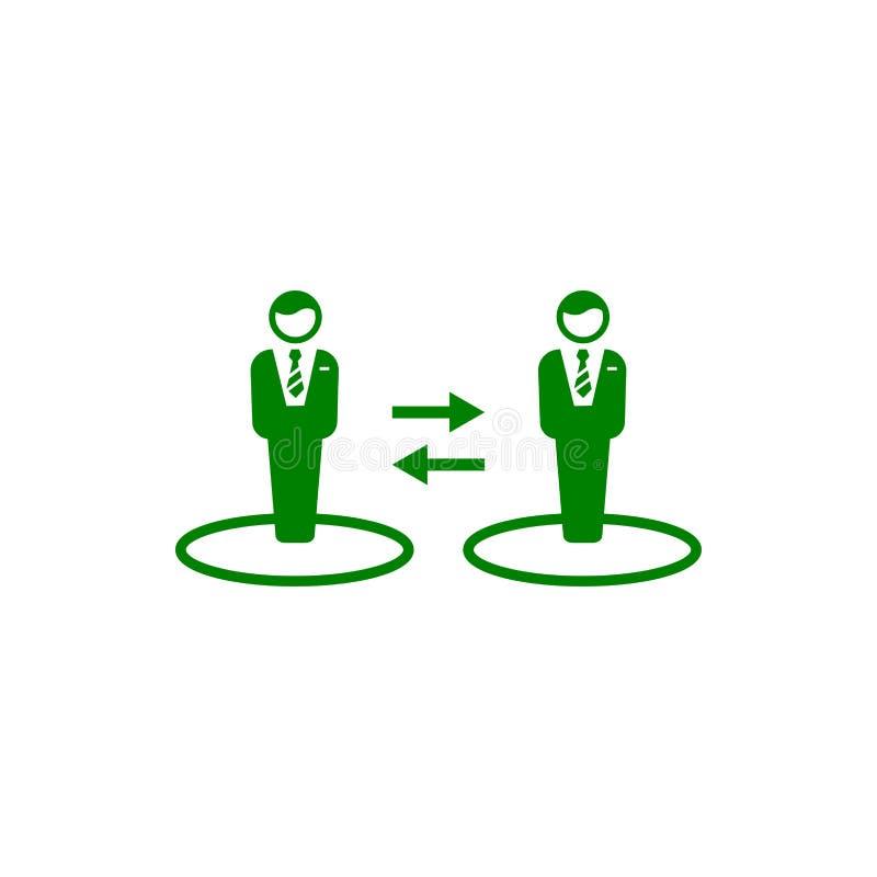 Επιχειρηματική απόφαση, επιχειρηματικό σχέδιο, απόφαση - παραγωγή, διαχείριση, απόφαση ομάδων, σχέδιο, προγραμματισμός, πράσινο ε ελεύθερη απεικόνιση δικαιώματος