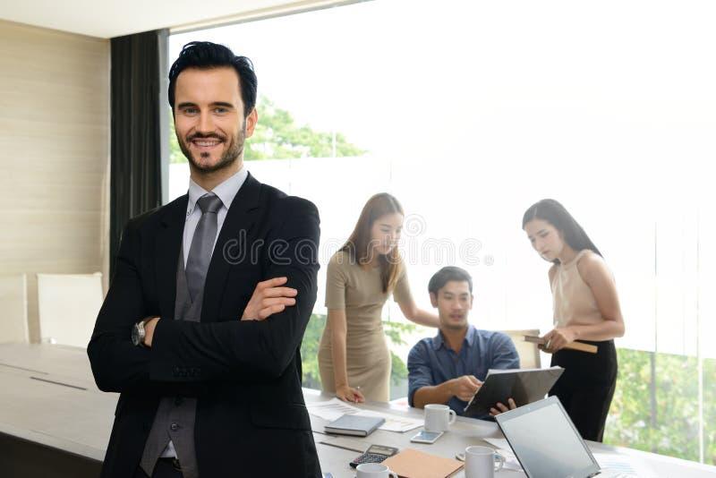 Επιχειρηματική μονάδα στοκ εικόνα