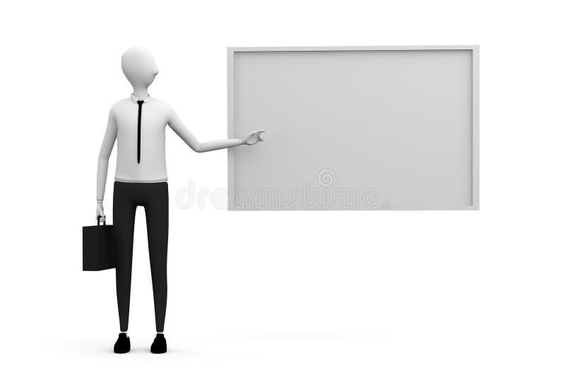 Επιχειρησιακές διαβουλεύσεις στοκ εικόνες