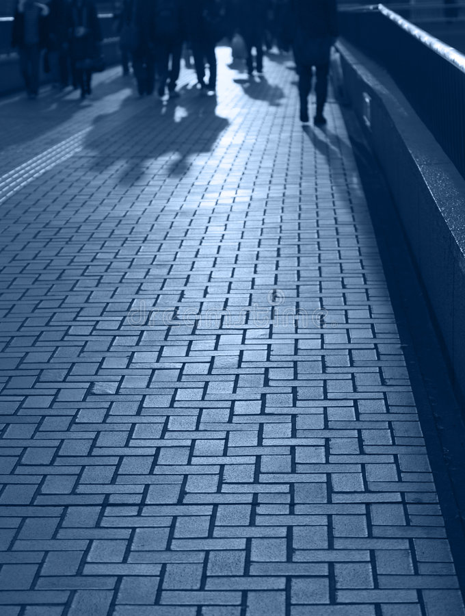 επιχειρησιακές σκιές στοκ εικόνα με δικαίωμα ελεύθερης χρήσης