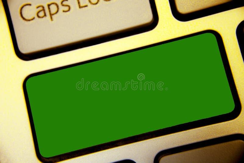 Επιχειρησιακή αγγελία επιχειρησιακής έννοιας σχεδίου για ιστοχώρου προώθησης πράσινη βασική πρόθεση πληκτρολογίων αγγελιών μέσων  στοκ εικόνες