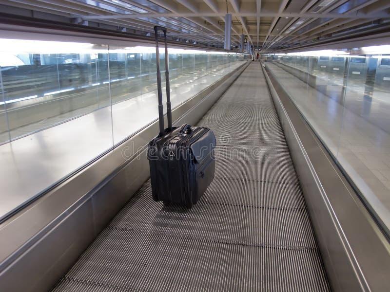 επιχειρησιακή βαλίτσα στοκ εικόνες