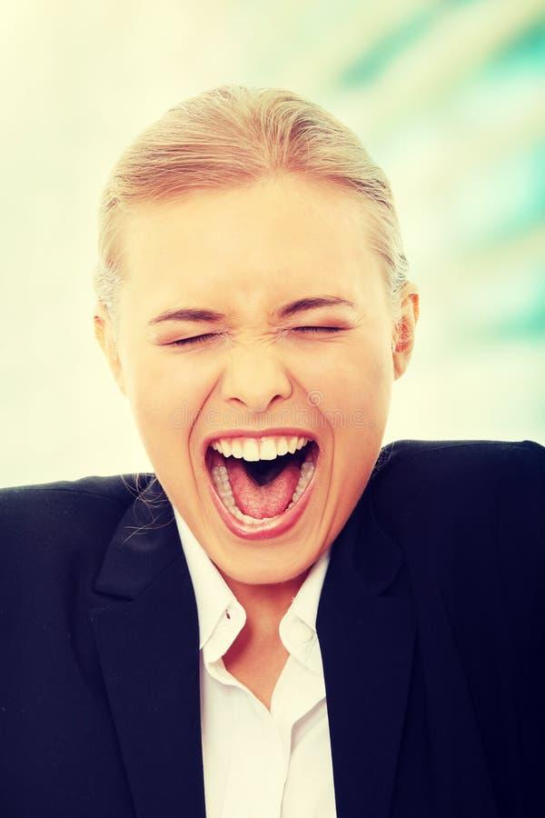 επιχειρησιακή ευτυχής &gamm στοκ εικόνες με δικαίωμα ελεύθερης χρήσης