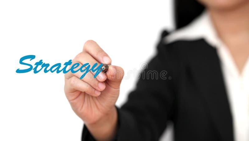 επιχειρησιακή στρατηγι&kapp στοκ φωτογραφίες με δικαίωμα ελεύθερης χρήσης
