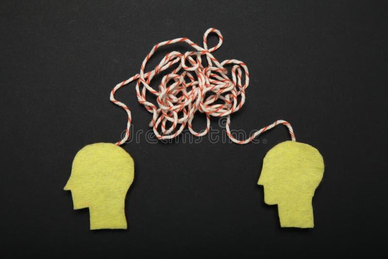 Επιχειρησιακή συνεδρίαση, συζήτηση Έξυπνος εγκέφαλος Ομαδική εργασία γραφείων στοκ εικόνες
