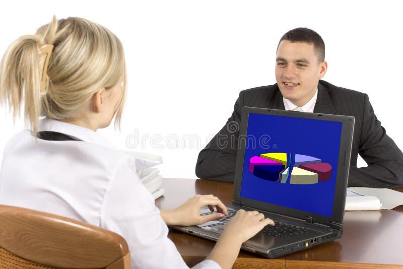επιχειρησιακή συνεδρίαση στοκ φωτογραφίες με δικαίωμα ελεύθερης χρήσης