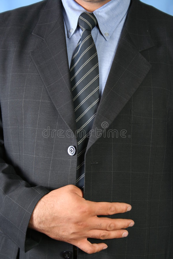 επιχειρησιακό άτομο στοκ εικόνες με δικαίωμα ελεύθερης χρήσης