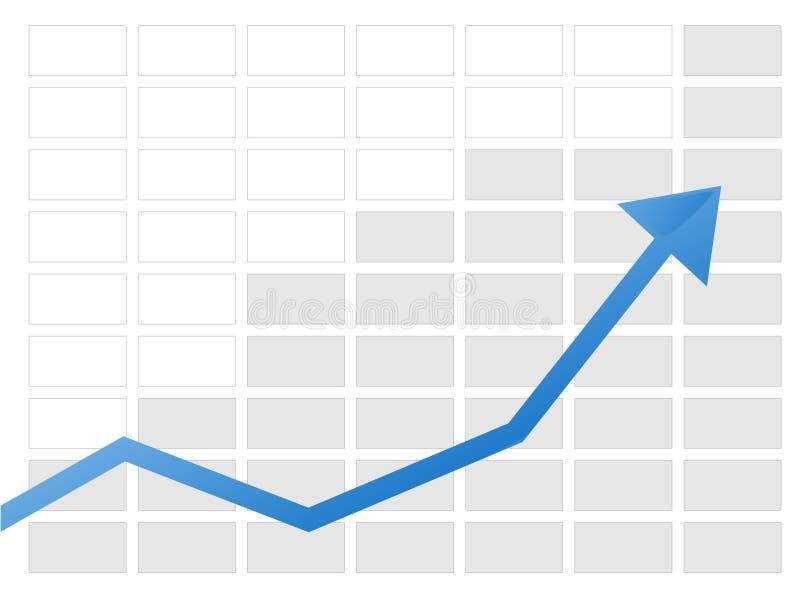 επιχειρησιακό διάγραμμα ελεύθερη απεικόνιση δικαιώματος