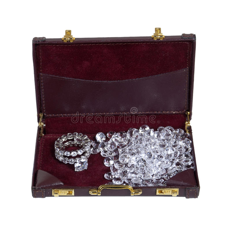 επιχειρησιακό διαμάντι στοκ εικόνες