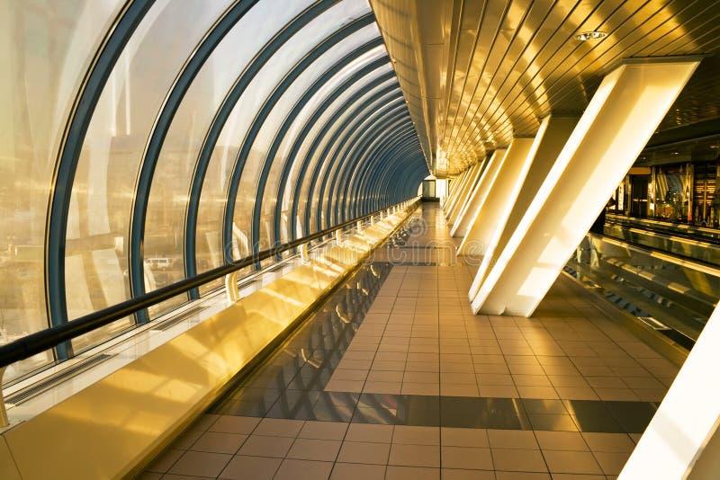 επιχειρησιακό εσωτερικό γεφυρών bagration στοκ εικόνες