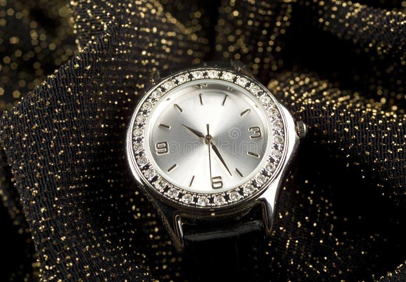 επιχειρησιακό ρολόι στοκ εικόνες με δικαίωμα ελεύθερης χρήσης