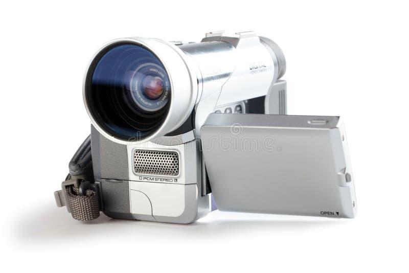 ερασιτέχνης camcorder στοκ φωτογραφία με δικαίωμα ελεύθερης χρήσης