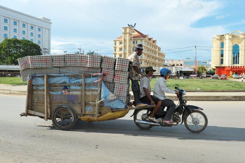 Εργαζόμενοι στις μεταφορές στοκ εικόνες με δικαίωμα ελεύθερης χρήσης