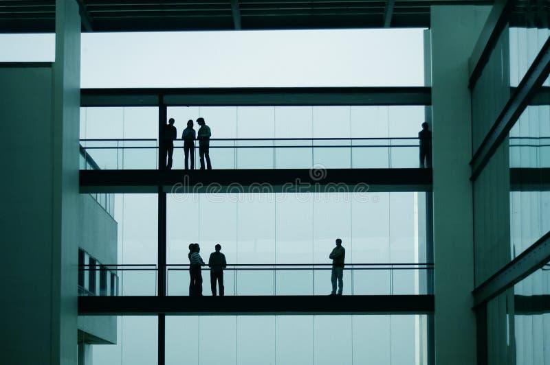 εργαζόμενοι στοκ φωτογραφία