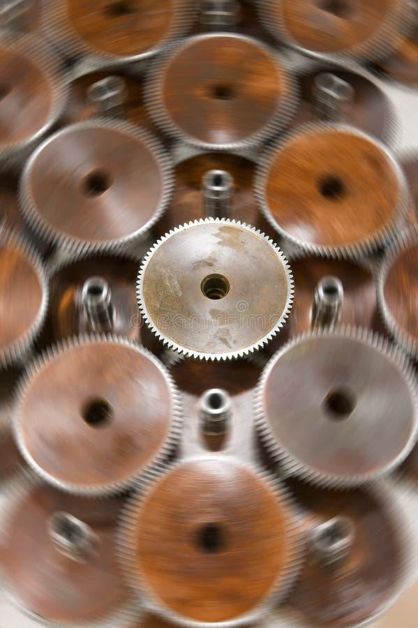 εργαλεία βιομηχανικά στοκ εικόνες