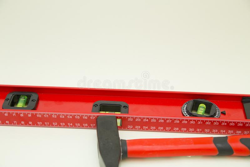 Εργαλεία για το σπίτι reapair στοκ φωτογραφία με δικαίωμα ελεύθερης χρήσης