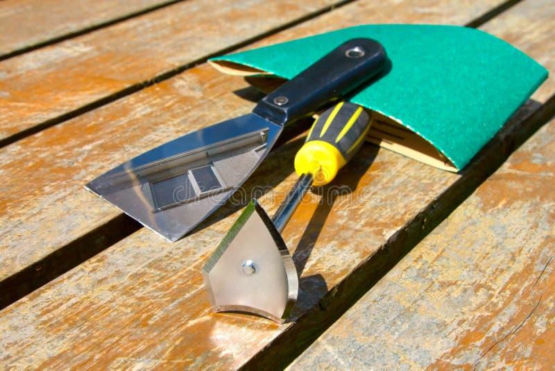 εργαλεία μεταλλουργ&iota στοκ εικόνα με δικαίωμα ελεύθερης χρήσης