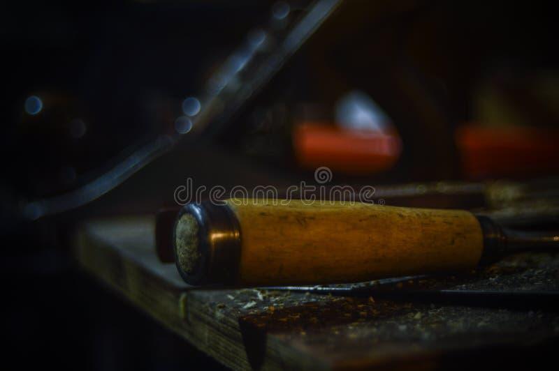 εργαλεία ξυλουργών s στοκ εικόνες