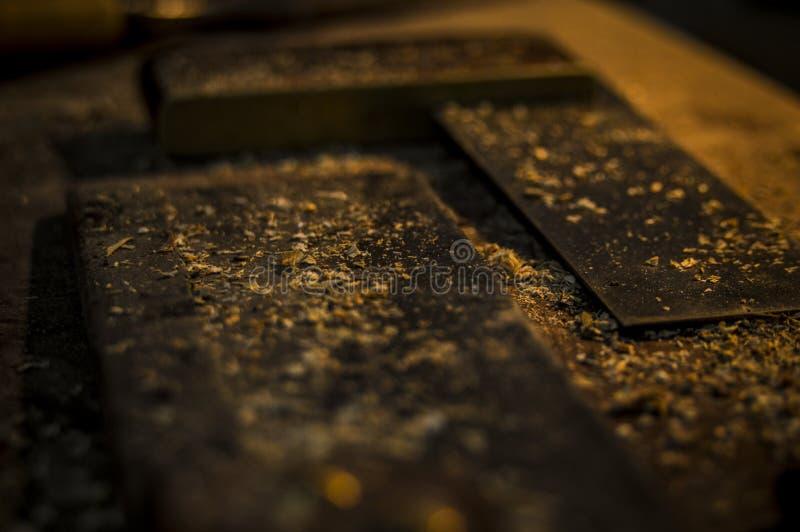εργαλεία ξυλουργών s στοκ εικόνα