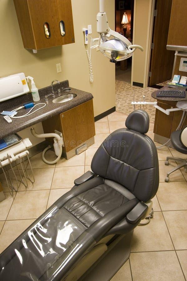 εργαλεία οδοντιάτρων στοκ φωτογραφίες