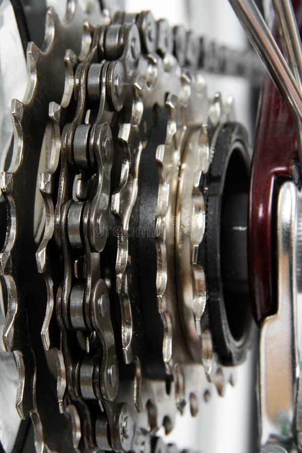 εργαλεία ποδηλάτων στοκ εικόνες