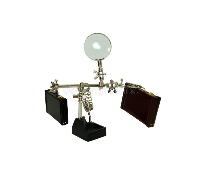 εργαλείο επιχειρησια&kapp στοκ φωτογραφία με δικαίωμα ελεύθερης χρήσης