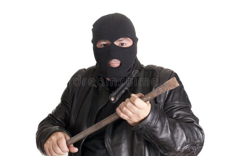 Εργαλείο κλοπής στοκ εικόνα με δικαίωμα ελεύθερης χρήσης