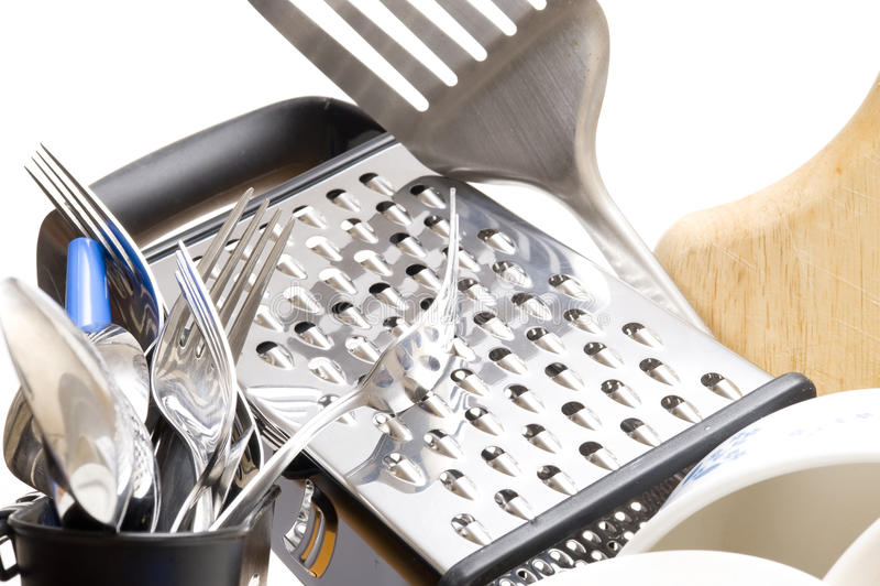 Εργαλείο κουζινών στοκ φωτογραφίες