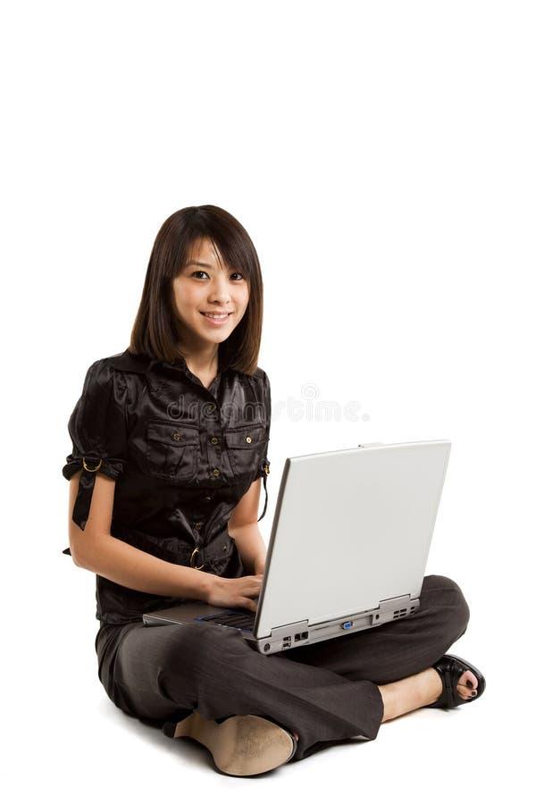 εργασία γυναικών στοκ εικόνες