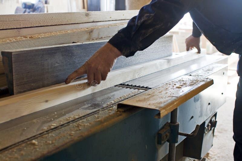 εργασία ξυλουργών στοκ φωτογραφίες