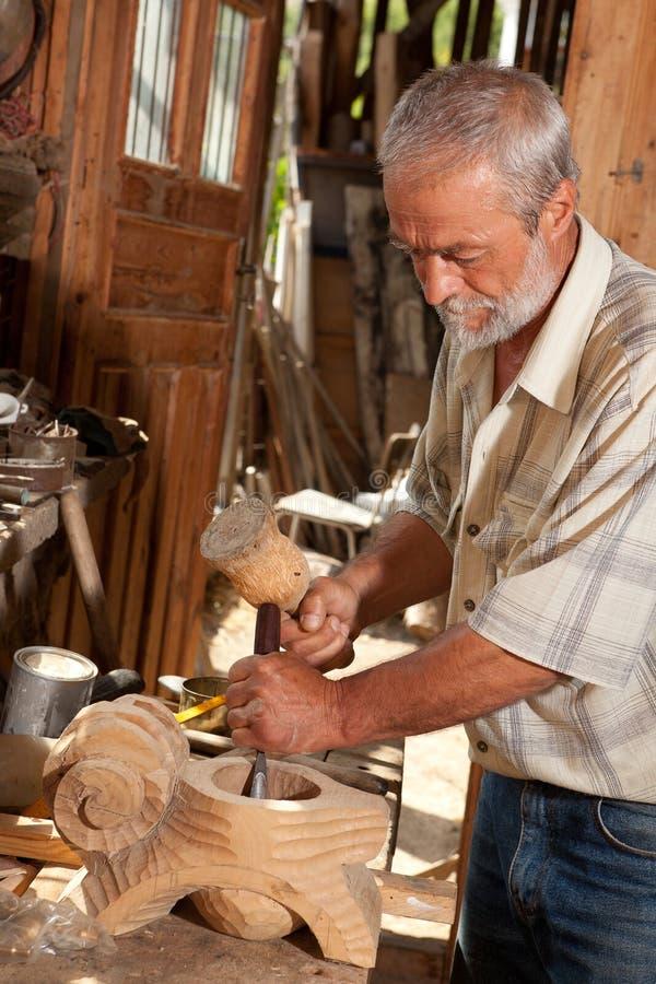εργασία ξυλουργών στοκ φωτογραφίες με δικαίωμα ελεύθερης χρήσης