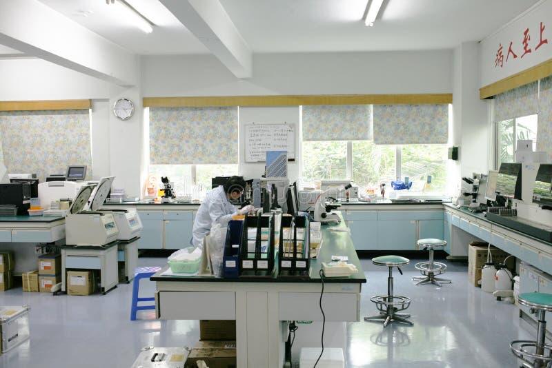 Εργαστήριο στοκ εικόνα με δικαίωμα ελεύθερης χρήσης