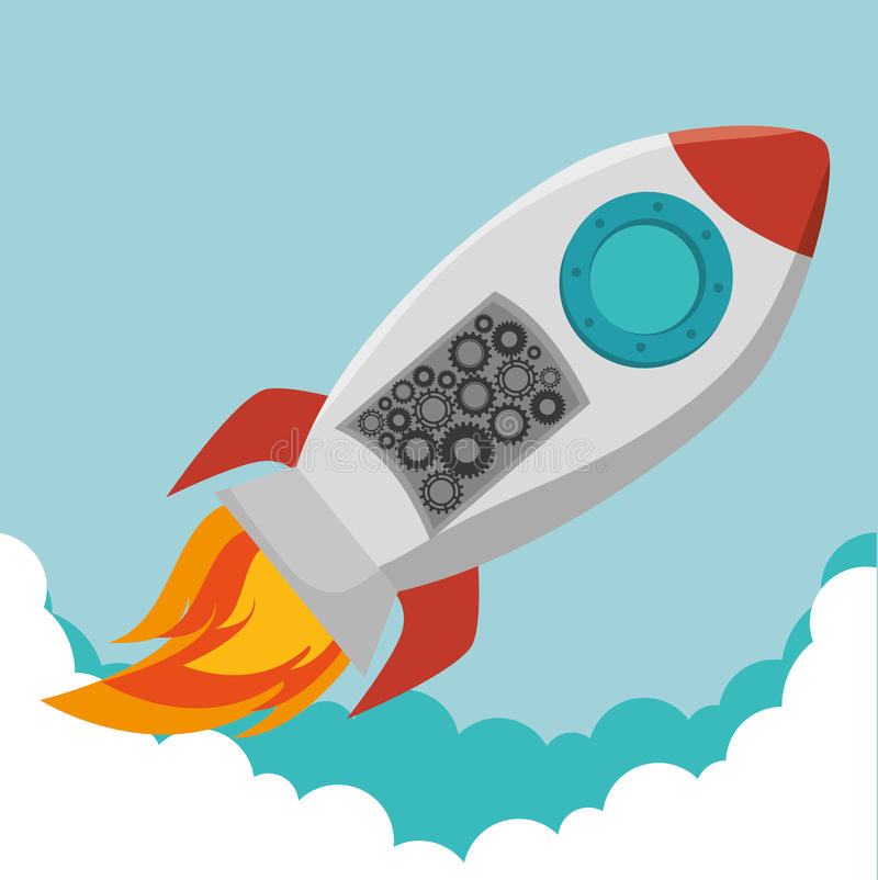 Download Εργαλεία, βαραίνω ή ρόδες διανυσματική απεικόνιση. εικονογραφία από περιστροφή - 62700580