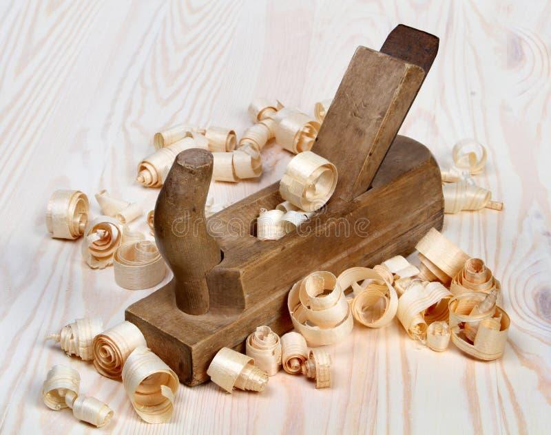 Εργαλεία ξυλουργών στοκ εικόνες