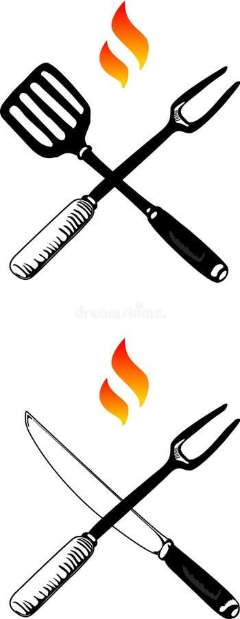 Εργαλεία σχαρών απεικόνιση αποθεμάτων