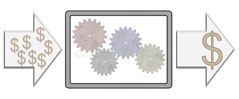 εργαλείο διανυσματική απεικόνιση