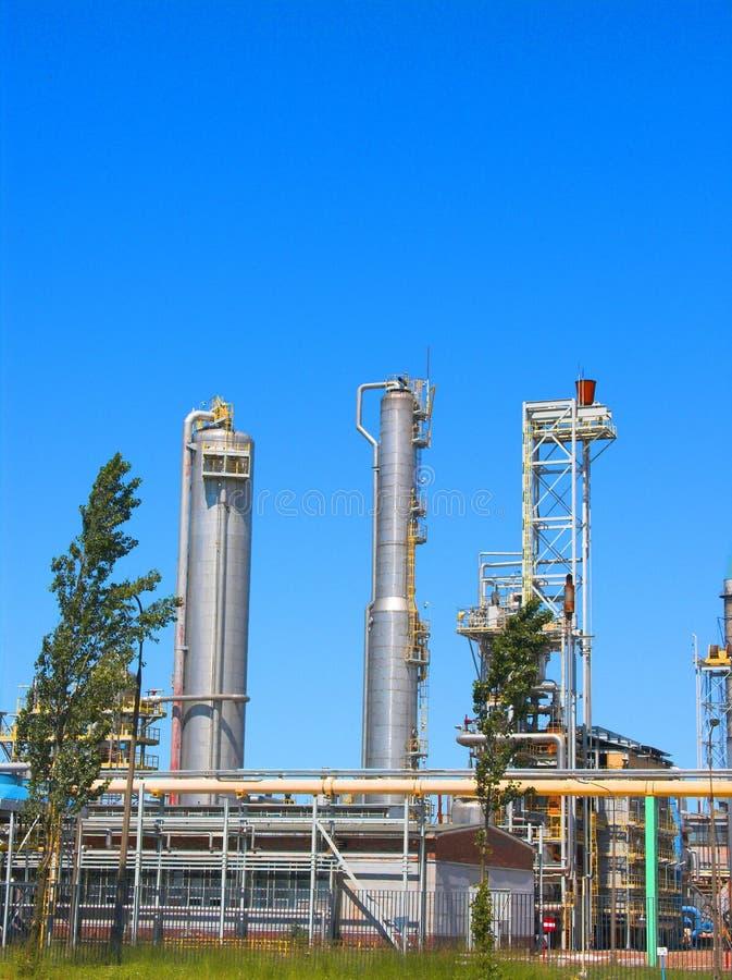 εργοστάσιο 2 στοκ εικόνες