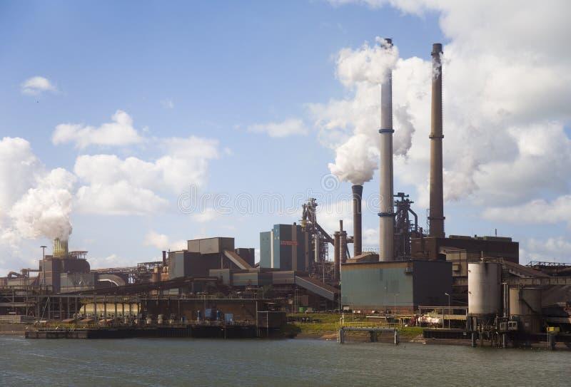 εργοστάσιο 3 στοκ εικόνες