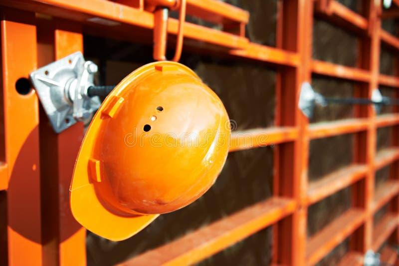 εργοτάξιο οικοδομής αν&a στοκ φωτογραφία με δικαίωμα ελεύθερης χρήσης
