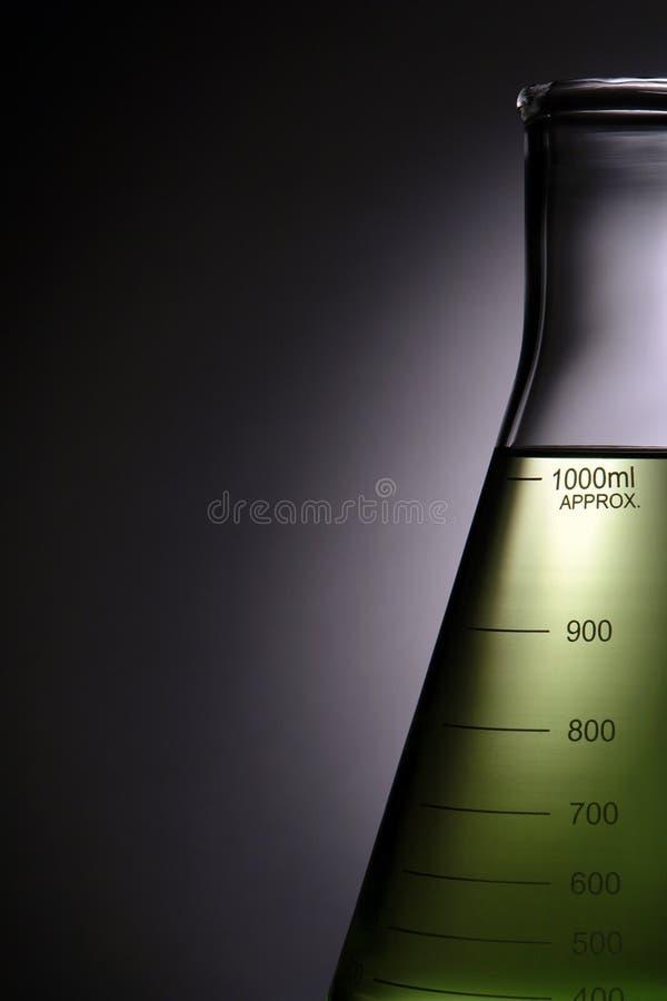 ερευνητική επιστήμη εργ&alpha στοκ εικόνα