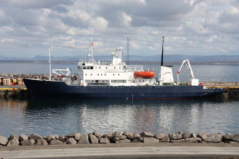 ερευνητικό σκάφος στοκ φωτογραφία με δικαίωμα ελεύθερης χρήσης