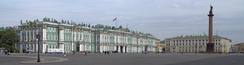ερημητήριο Πετρούπολη ST στοκ φωτογραφία με δικαίωμα ελεύθερης χρήσης