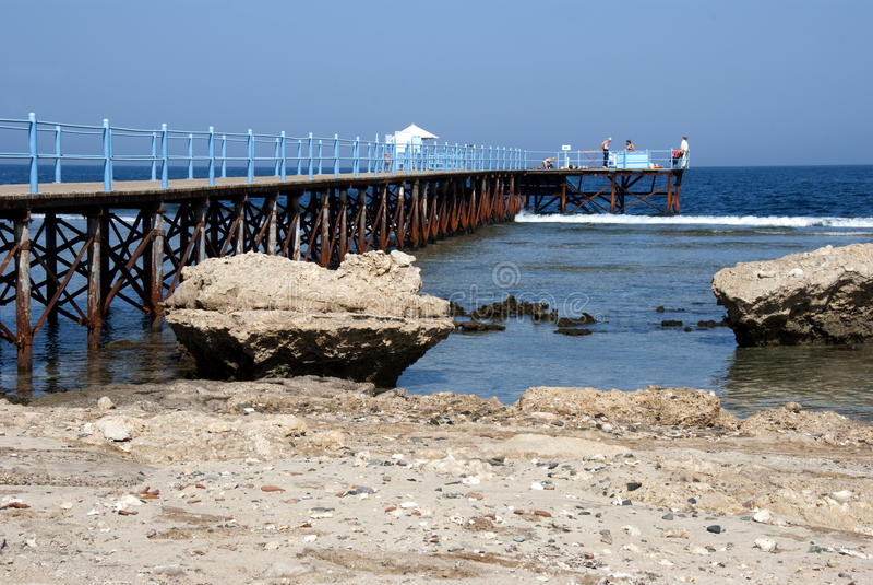 Download Ερυθρά Θάλασσα λιμενοβ&r στοκ εικόνες. εικόνα από διακοπές - 13183376