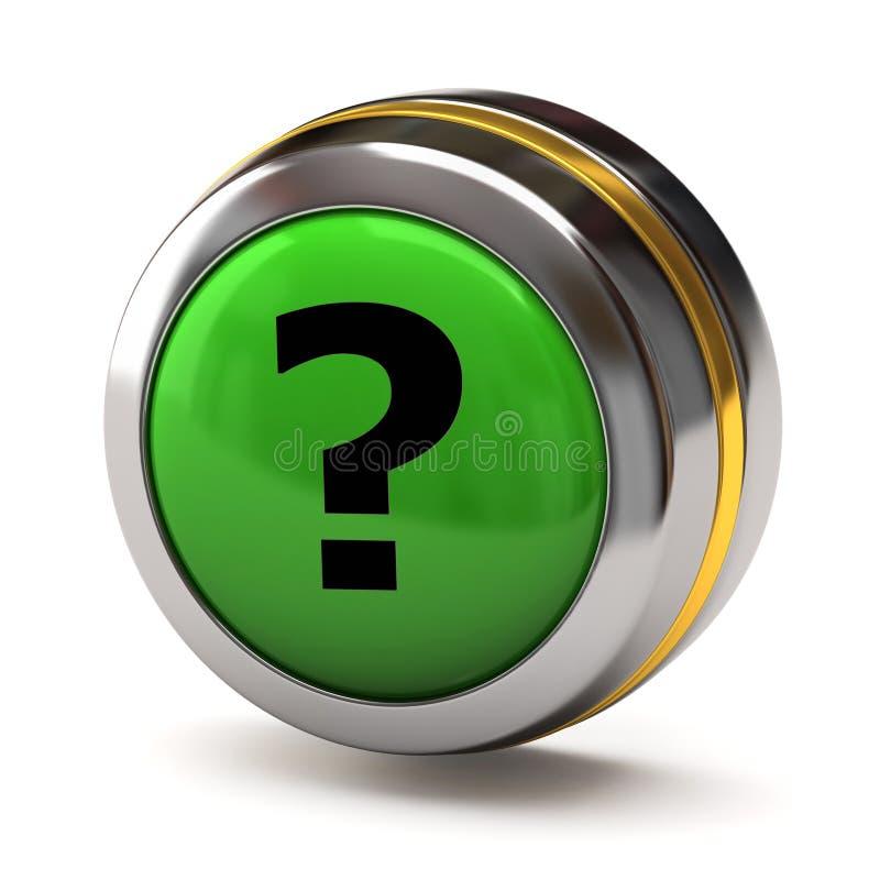 ερώτηση κουμπιών απεικόνιση αποθεμάτων