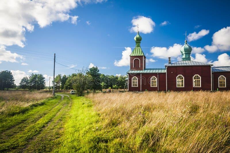 Εσθονία στοκ εικόνα