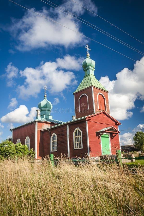 Εσθονία στοκ φωτογραφία με δικαίωμα ελεύθερης χρήσης